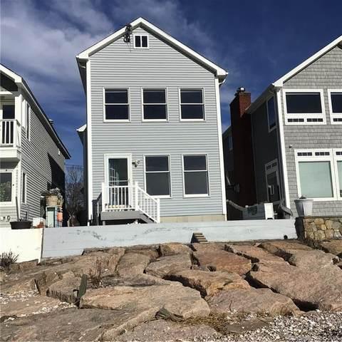 135 Ocean Avenue, West Haven, CT 06516 (MLS #170388718) :: Forever Homes Real Estate, LLC