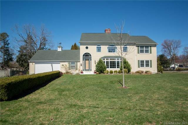5 Harborview Avenue, Milford, CT 06460 (MLS #170388826) :: Next Level Group