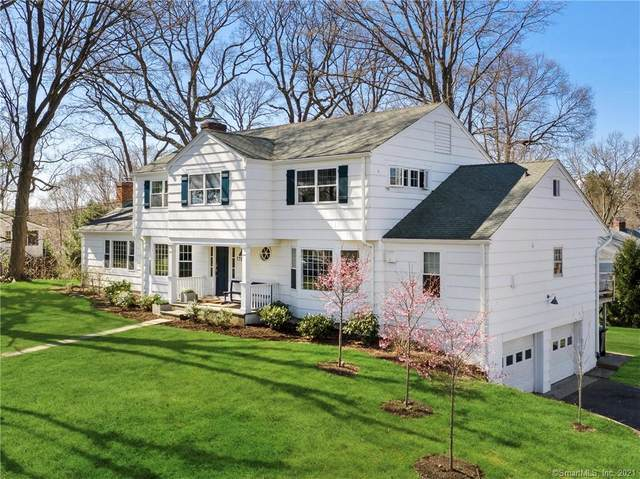178 Taintor Drive, Fairfield, CT 06890 (MLS #170388835) :: Next Level Group