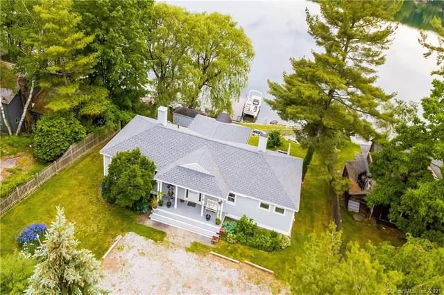 39 Aquatic Lane, New Hartford, CT 06057 (MLS #170389629) :: Spectrum Real Estate Consultants