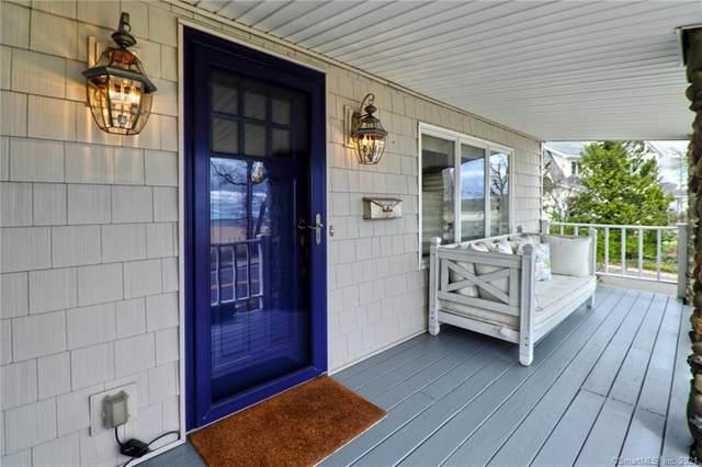 1020 Ocean Avenue, West Haven, CT 06516 (MLS #170391002) :: Around Town Real Estate Team
