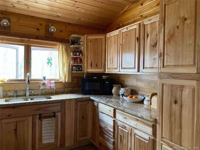 50 Pigeon Swamp Road, Windham, CT 06266 (MLS #170391050) :: Spectrum Real Estate Consultants