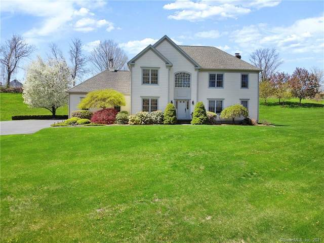 10-A Hundred Acres Road, Newtown, CT 06470 (MLS #170391058) :: Next Level Group