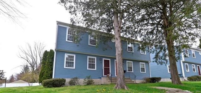 1101 Black Rock Turnpike #1101, Fairfield, CT 06825 (MLS #170391122) :: Michael & Associates Premium Properties | MAPP TEAM