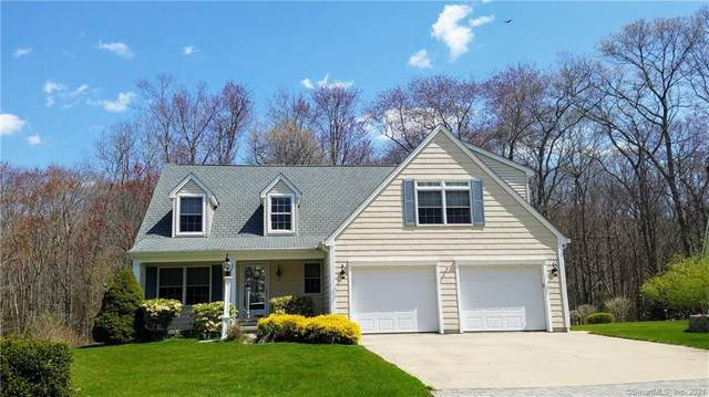 12 Village Drive, Waterford, CT 06385 (MLS #170392292) :: Next Level Group