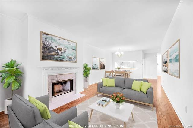 51 Forest Avenue #110, Greenwich, CT 06870 (MLS #170392367) :: Next Level Group
