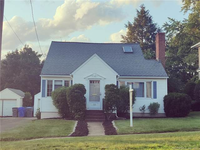 59 Fairview Avenue, Enfield, CT 06082 (MLS #170393387) :: Around Town Real Estate Team