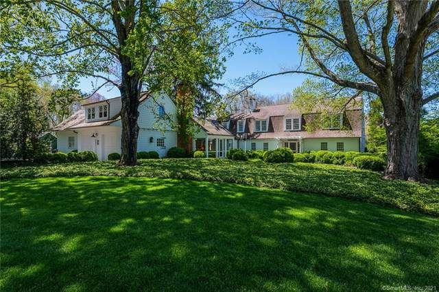 20 Ferry Road, Old Lyme, CT 06371 (MLS #170393905) :: GEN Next Real Estate