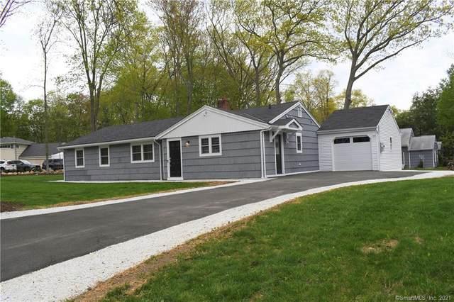 2 Echo Lane, Norwalk, CT 06851 (MLS #170394208) :: Next Level Group