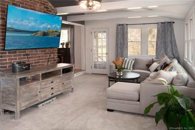 22 Creconoof Road, Fairfield, CT 06825 (MLS #170394512) :: Spectrum Real Estate Consultants