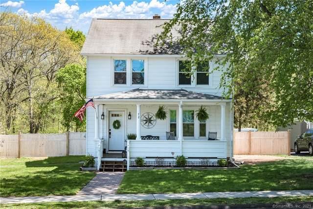 72 Washington Road, Cromwell, CT 06416 (MLS #170394758) :: Carbutti & Co Realtors