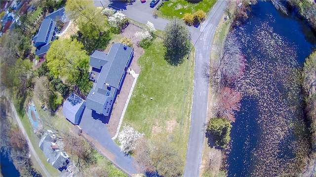 229 Lakeside Drive, Fairfield, CT 06824 (MLS #170395042) :: Next Level Group