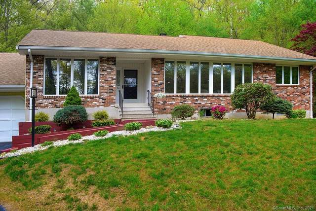 56 Silver Street, Granby, CT 06060 (MLS #170396631) :: Next Level Group