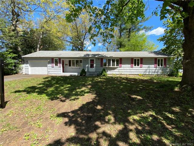 1 Stage Road, Enfield, CT 06082 (MLS #170397175) :: Next Level Group