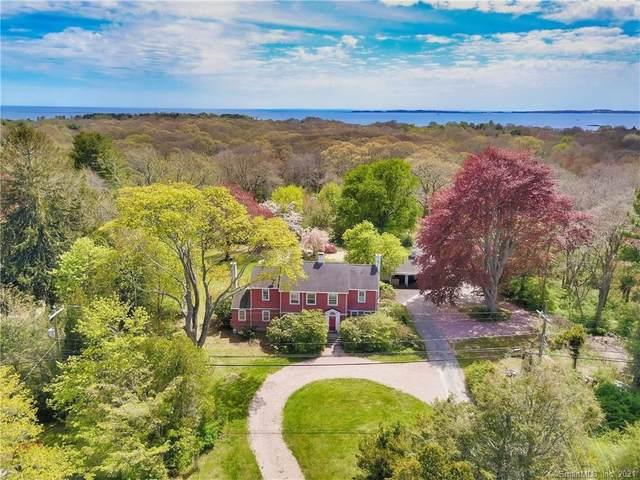 2 Rose Lane, Stonington, CT 06378 (MLS #170397243) :: Chris O. Buswell, dba Options Real Estate
