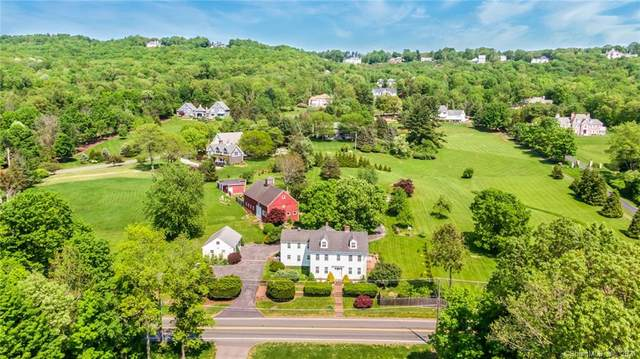 70 Talcott Notch Road, Avon, CT 06001 (MLS #170397320) :: Hergenrother Realty Group Connecticut