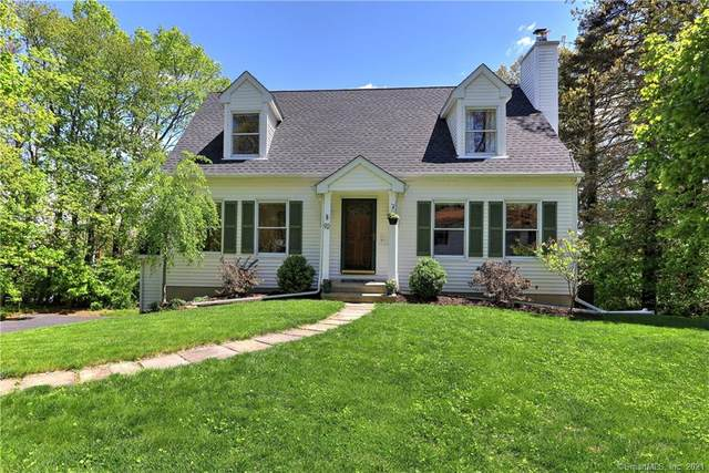 92 Crown Street, Trumbull, CT 06611 (MLS #170397907) :: Next Level Group