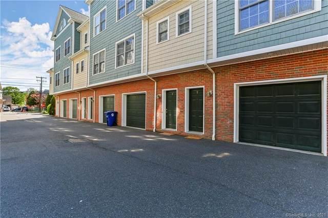 142 Main Street #2, Norwalk, CT 06851 (MLS #170398311) :: Sunset Creek Realty