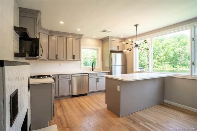 538 Winthrop Road #9, Deep River, CT 06417 (MLS #170398957) :: Team Feola & Lanzante | Keller Williams Trumbull