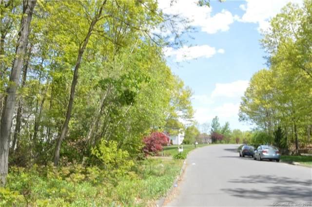 Lot#25 Arvida Road, Wolcott, CT 06716 (MLS #170399364) :: Team Feola & Lanzante | Keller Williams Trumbull