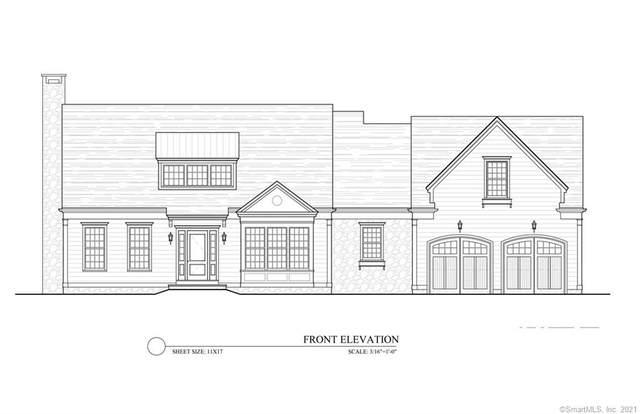 9 Valley View Road, Trumbull, CT 06611 (MLS #170399568) :: GEN Next Real Estate