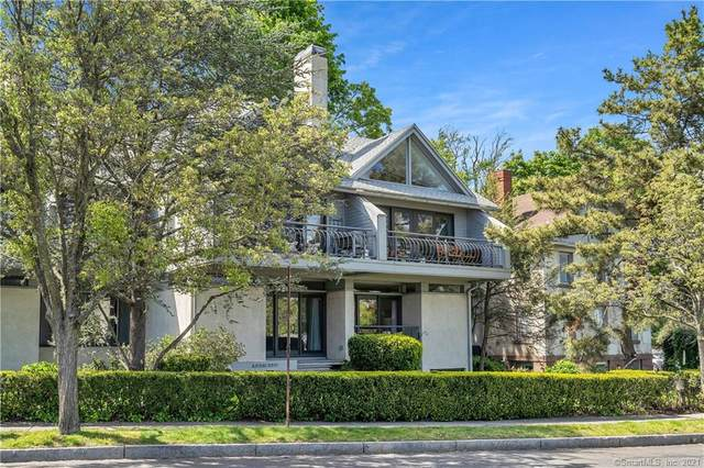 20 Front Street A, New Haven, CT 06513 (MLS #170400098) :: Next Level Group