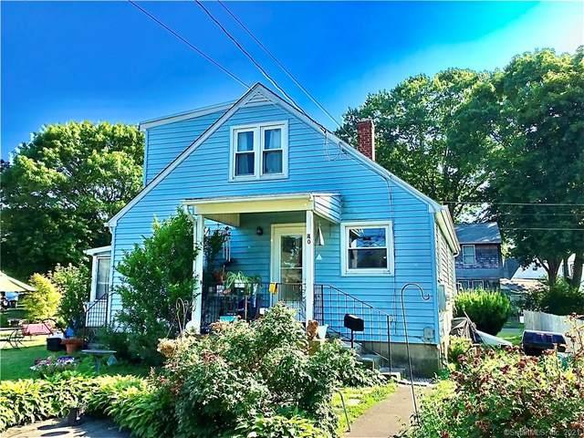 40 Orland Street, Milford, CT 06460 (MLS #170400181) :: GEN Next Real Estate