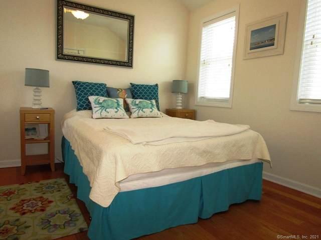 32 Portland Avenue #2, Old Lyme, CT 06371 (MLS #170400296) :: GEN Next Real Estate