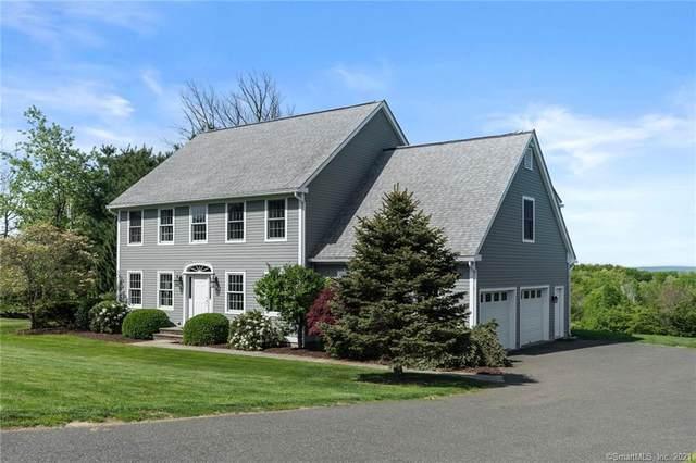 65 Painter Ridge Road, Roxbury, CT 06783 (MLS #170402214) :: Michael & Associates Premium Properties   MAPP TEAM