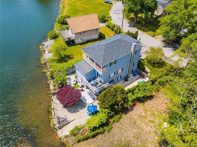 6 Ridgewood Avenue, Waterford, CT 06385 (MLS #170402318) :: Spectrum Real Estate Consultants