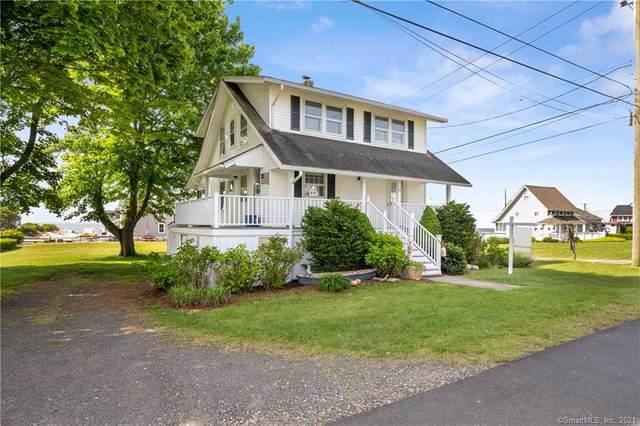 15 Cottage Road, Old Lyme, CT 06371 (MLS #170404036) :: Frank Schiavone with Douglas Elliman