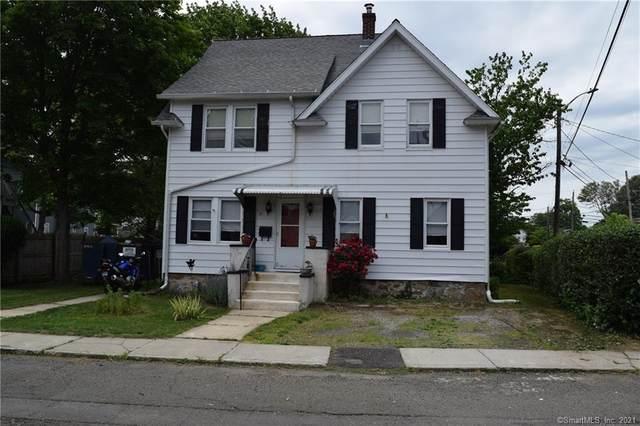 21 Harriet Street, Norwalk, CT 06851 (MLS #170404785) :: Spectrum Real Estate Consultants