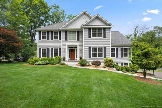 110 Ramapoo Road, Ridgefield, CT 06877 (MLS #170405528) :: Spectrum Real Estate Consultants