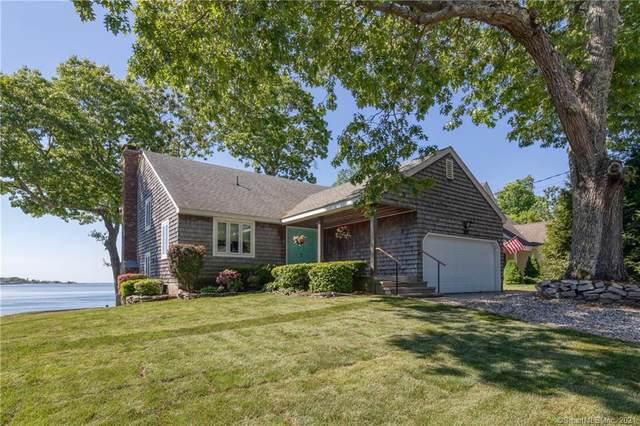 305 Millstone Road, Waterford, CT 06385 (MLS #170405682) :: GEN Next Real Estate
