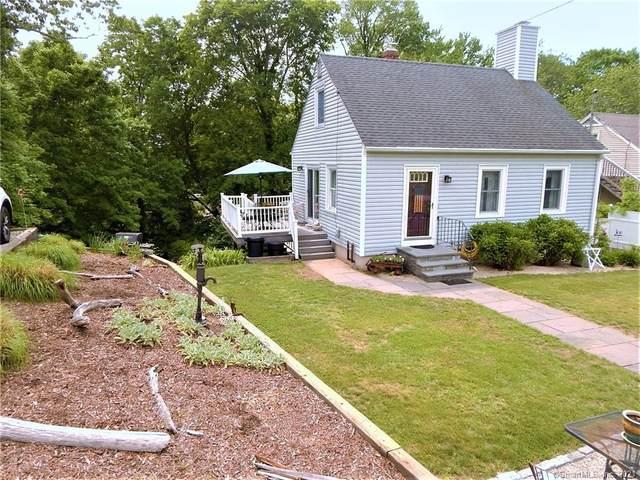 24 Sunset Terrace, Essex, CT 06426 (MLS #170406044) :: Spectrum Real Estate Consultants