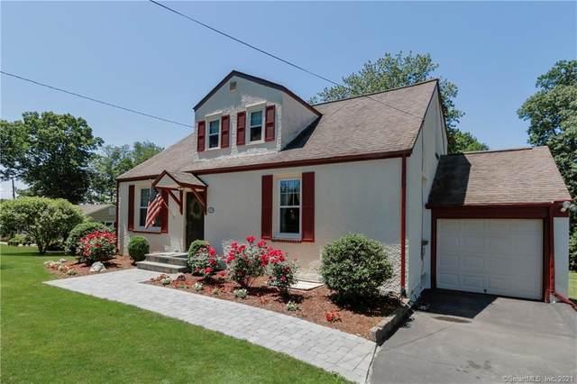 104 Old Hawleyville Road, Bethel, CT 06801 (MLS #170406336) :: GEN Next Real Estate