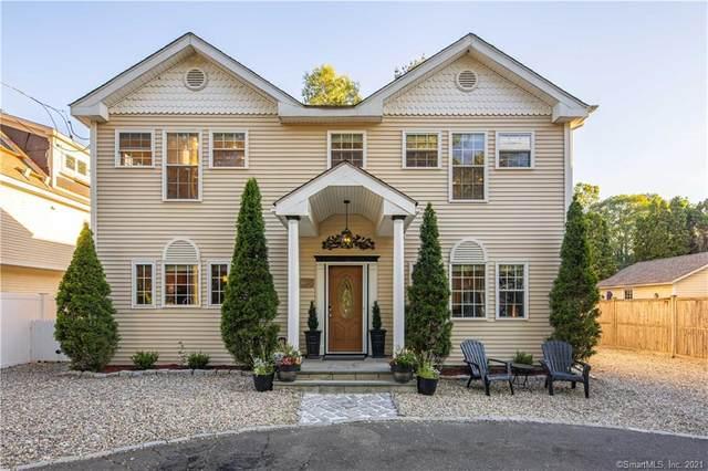 9 Richmondville Avenue, Westport, CT 06880 (MLS #170406643) :: GEN Next Real Estate