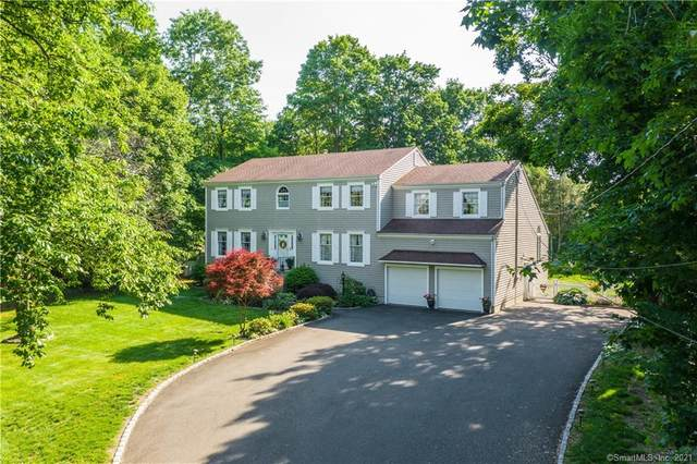 23A Anthony Lane, Darien, CT 06820 (MLS #170407421) :: Michael & Associates Premium Properties | MAPP TEAM