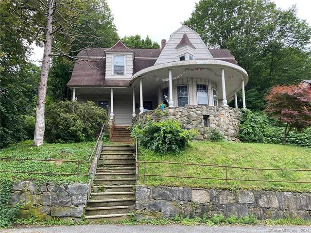 54 Hinsdale Avenue, Winchester, CT 06098 (MLS #170408979) :: Chris O. Buswell, dba Options Real Estate