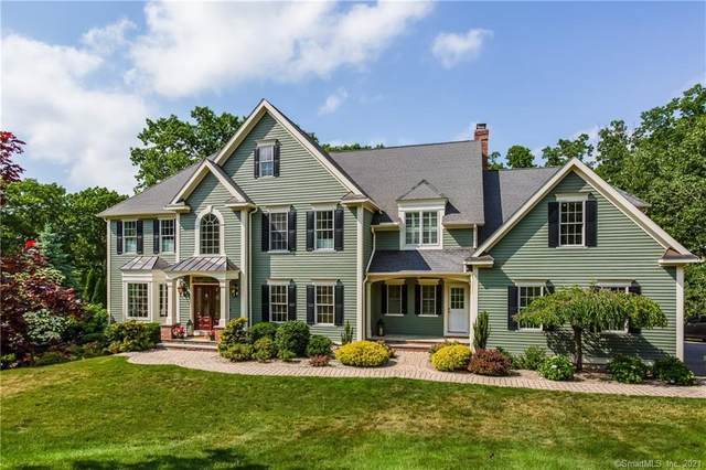 19 Livingston Road, Canton, CT 06019 (MLS #170409521) :: Hergenrother Realty Group Connecticut