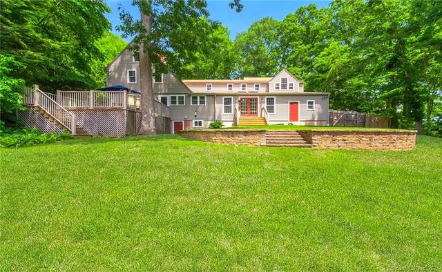 1447 Saybrook Road, Haddam, CT 06438 (MLS #170410212) :: GEN Next Real Estate