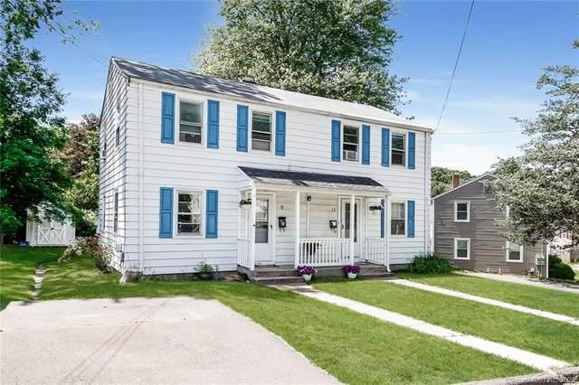 9 Easton Street, East Hartford, CT 06108 (MLS #170410960) :: Team Feola & Lanzante | Keller Williams Trumbull