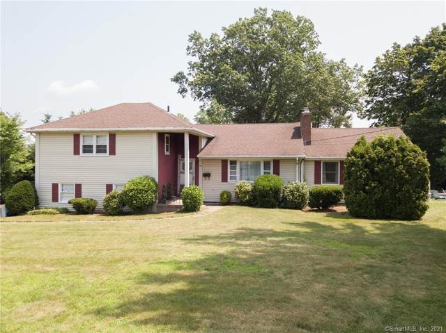 34 Farmstead Road, Wethersfield, CT 06109 (MLS #170411088) :: Michael & Associates Premium Properties | MAPP TEAM