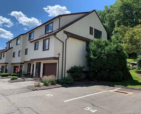 53 Cambridge Court #53, Beacon Falls, CT 06403 (MLS #170411106) :: Carbutti & Co Realtors