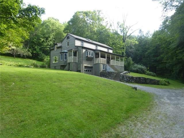 79 John Weik Road, Morris, CT 06758 (MLS #170411117) :: Kendall Group Real Estate | Keller Williams