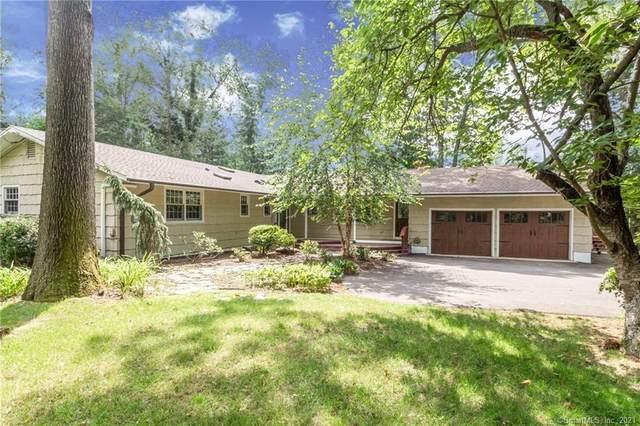 193 Saxonwood Road, Fairfield, CT 06825 (MLS #170411143) :: GEN Next Real Estate