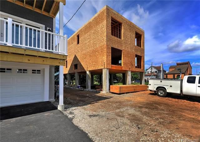 3 Francis Street, Milford, CT 06460 (MLS #170411350) :: Spectrum Real Estate Consultants