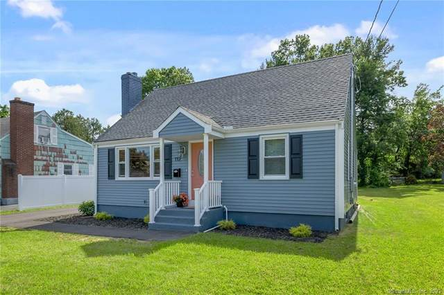 112 East Street, New Britain, CT 06051 (MLS #170411779) :: Hergenrother Realty Group Connecticut