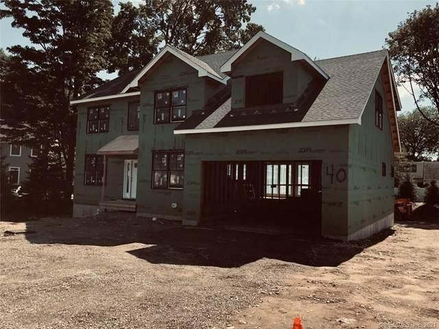 40 Bridge Street, Westport, CT 06880 (MLS #170411980) :: GEN Next Real Estate