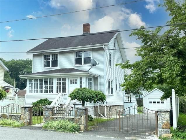 31 Faucett Street, Stamford, CT 06906 (MLS #170412564) :: Sunset Creek Realty
